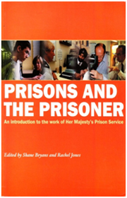 An introduction to the work of HM Prison Service, it provides an account of the work of Her Majesty's prison service in England and Wales for over two decades. The book, edited jointly by Dr Shane Bryans of Panopticon Consulting, covers such areas as the purpose of imprisonment, the history, structure and organisation of the Prison Service, the statistics on prisoners, people who work in prisons, and the future.